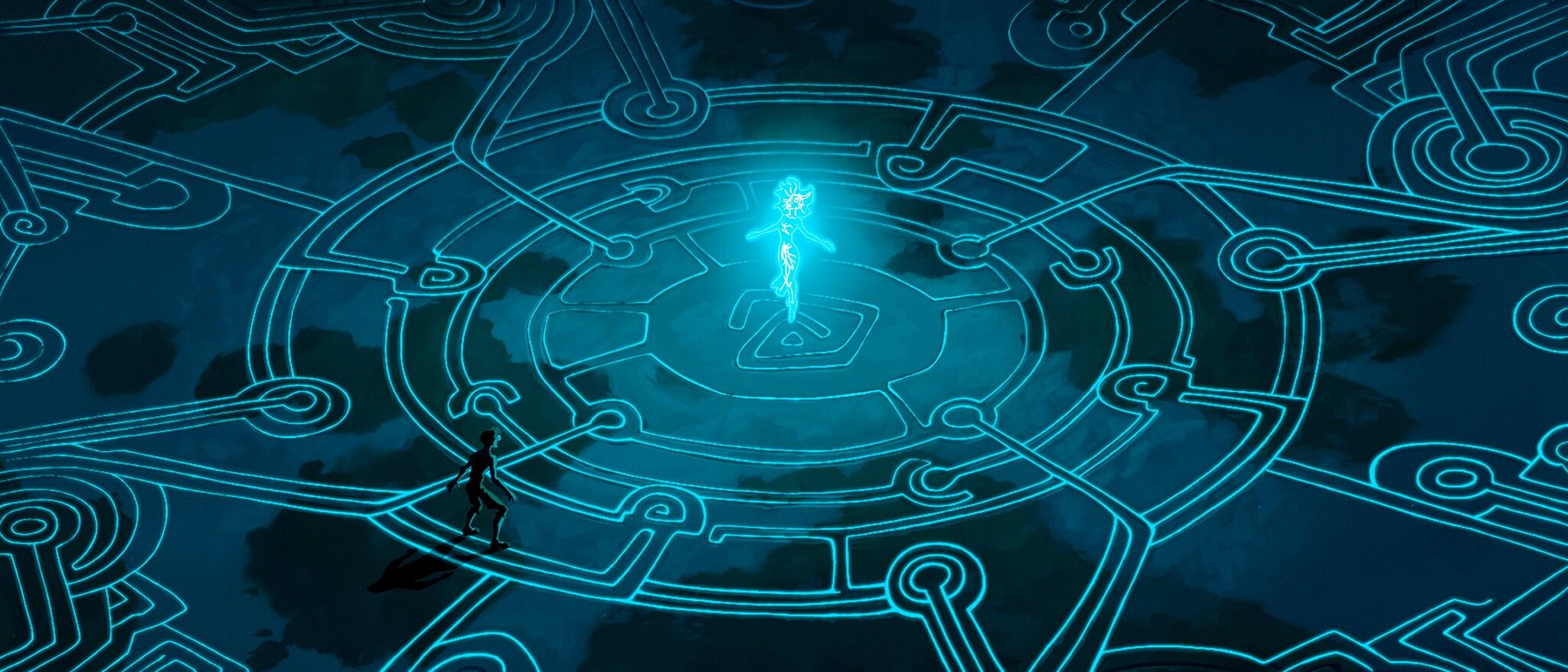 Atlantis: The Lost Empire Hero