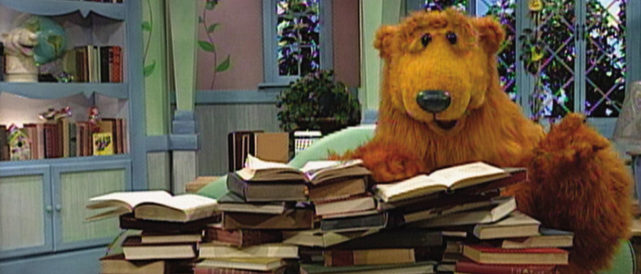 Bear in the Big Blue House hero