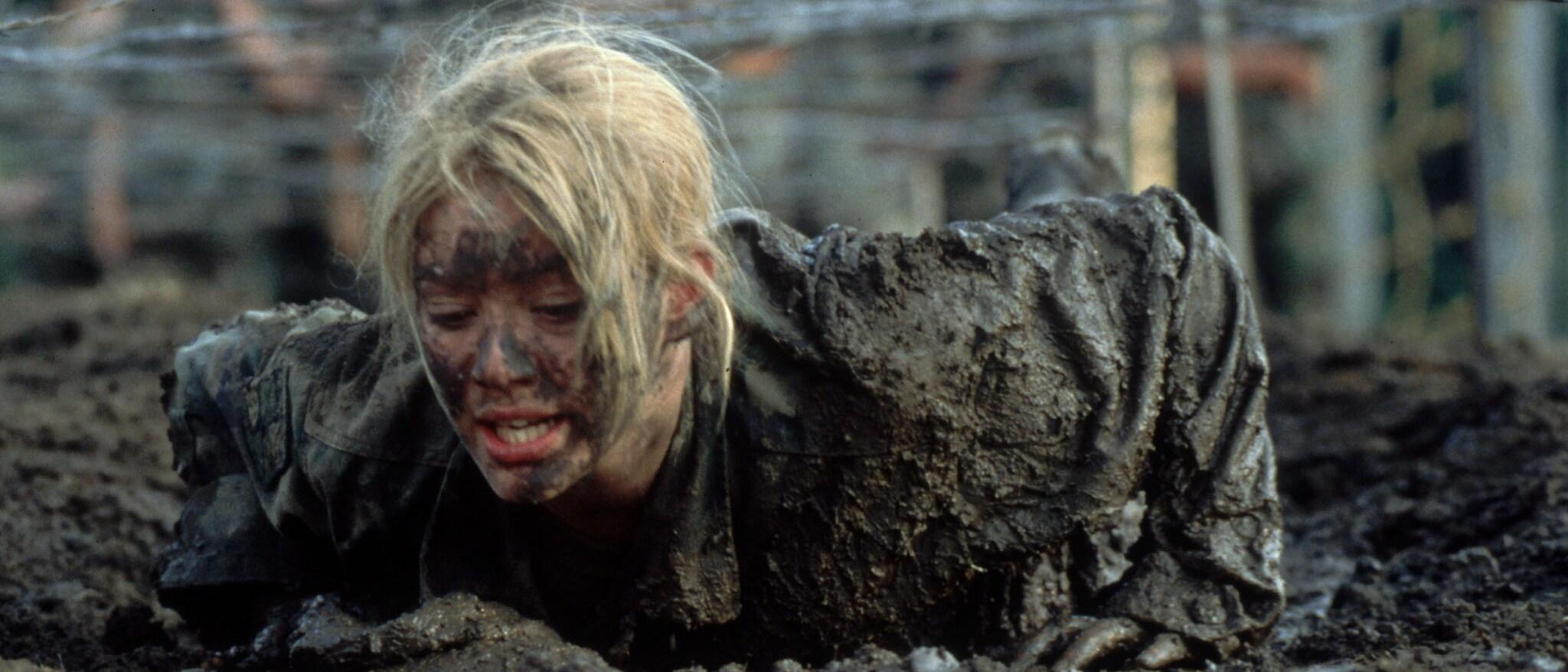 Cadet Kelly Hero