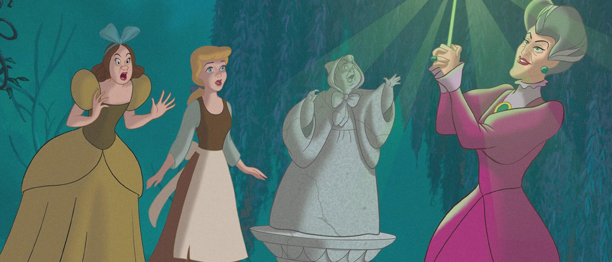 Cinderella II: Dreams Come True Hero
