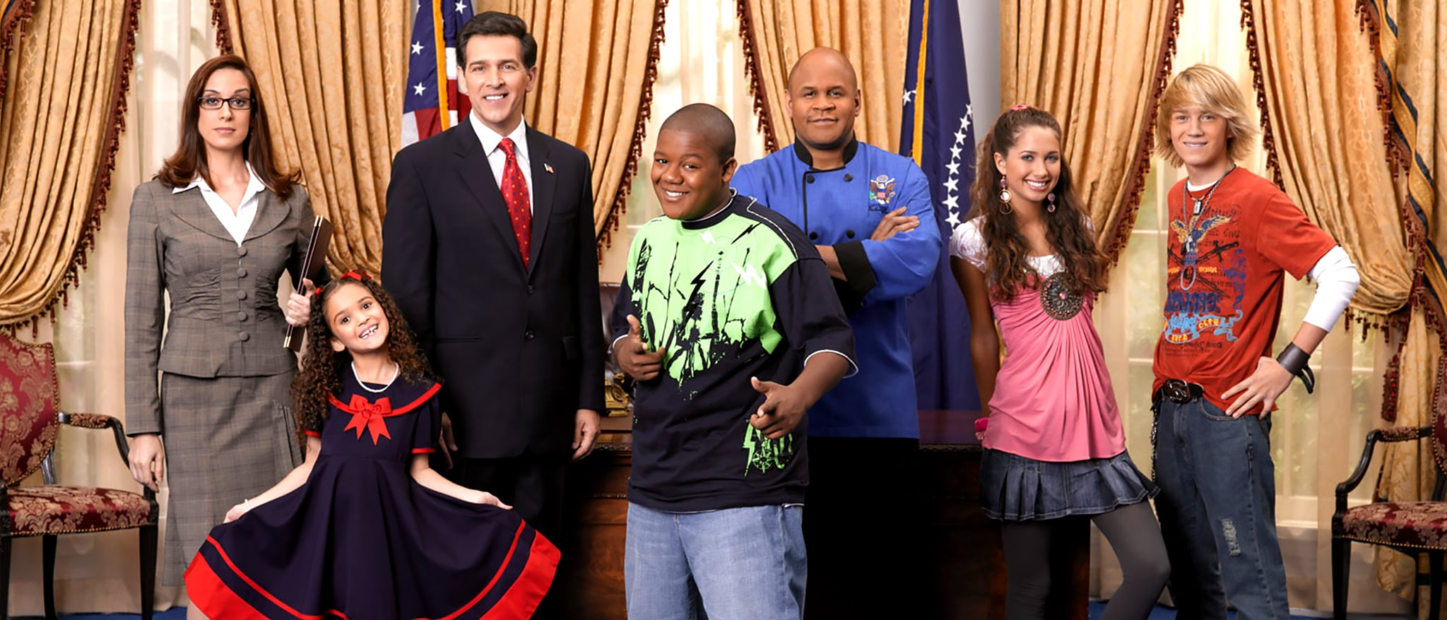 Cory in the House hero