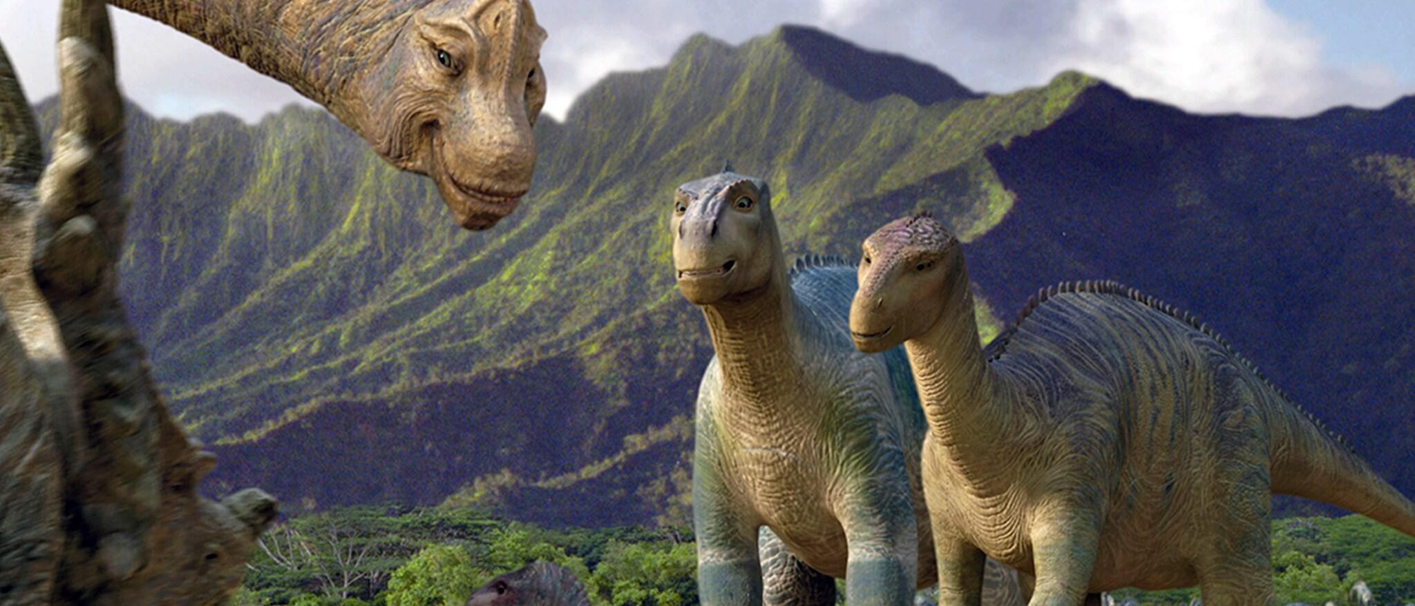 Dinosaur Hero