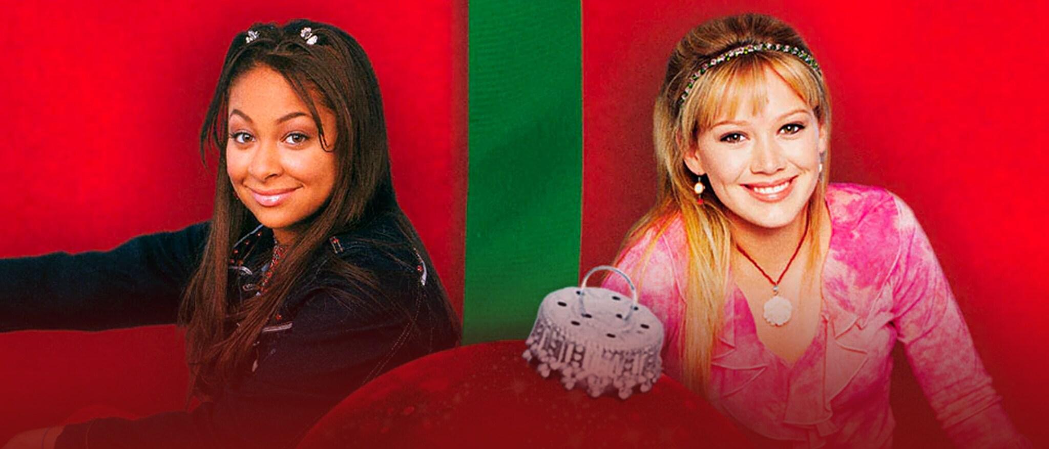 Disney Channel Holiday Hero