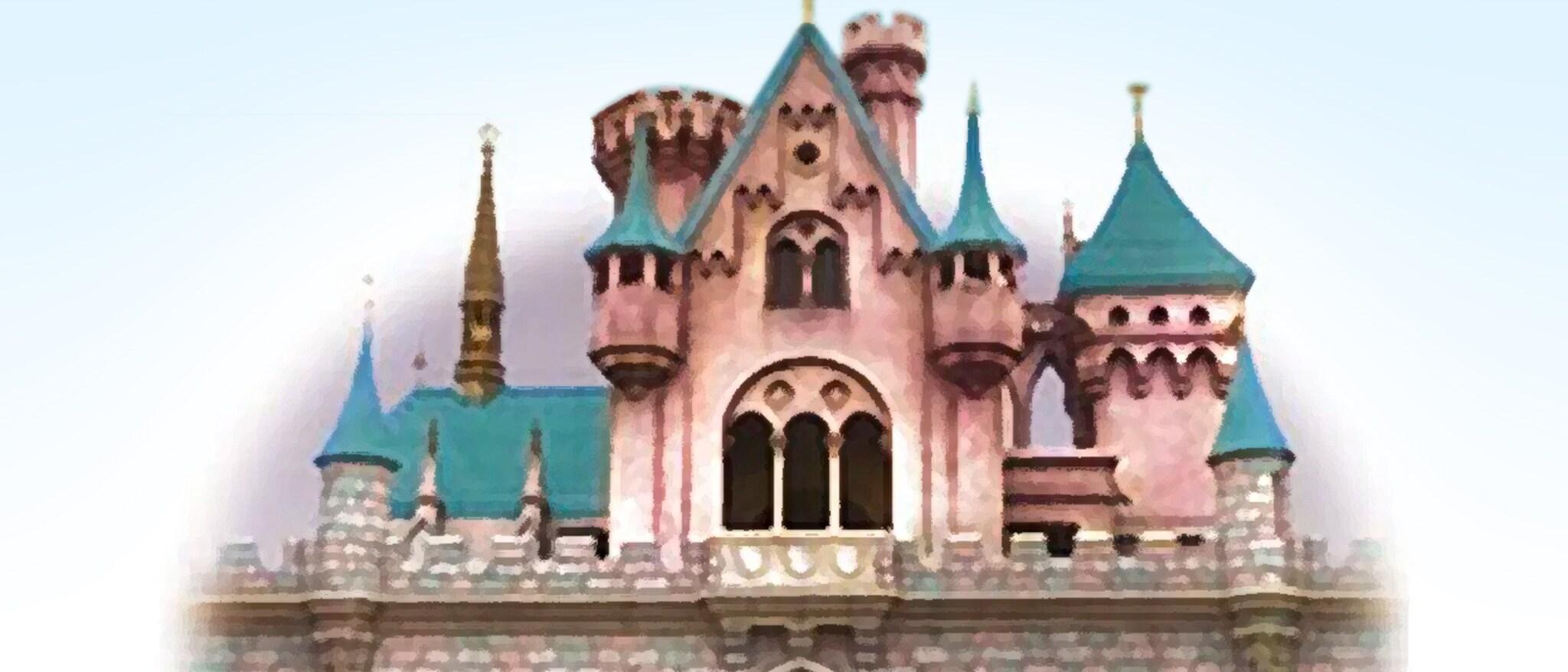 Disneyland, U.S.A. Hero