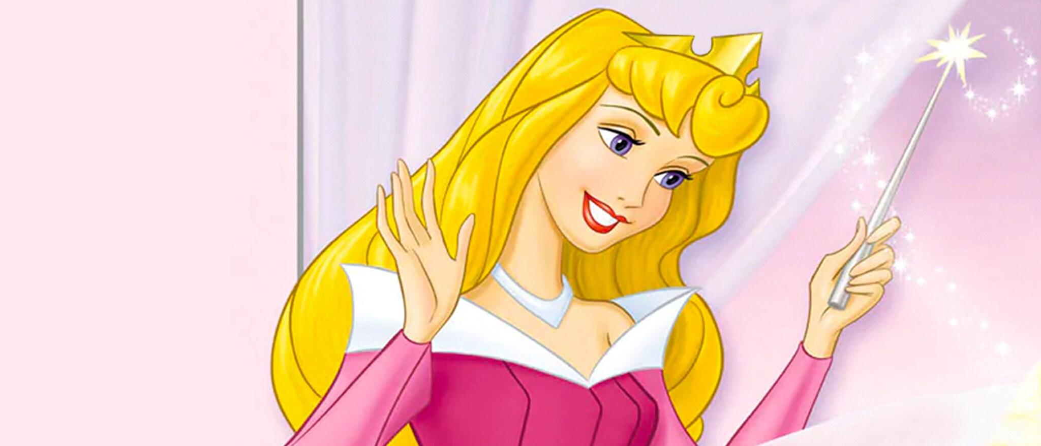 Disney Princess Party: Volume Two Hero