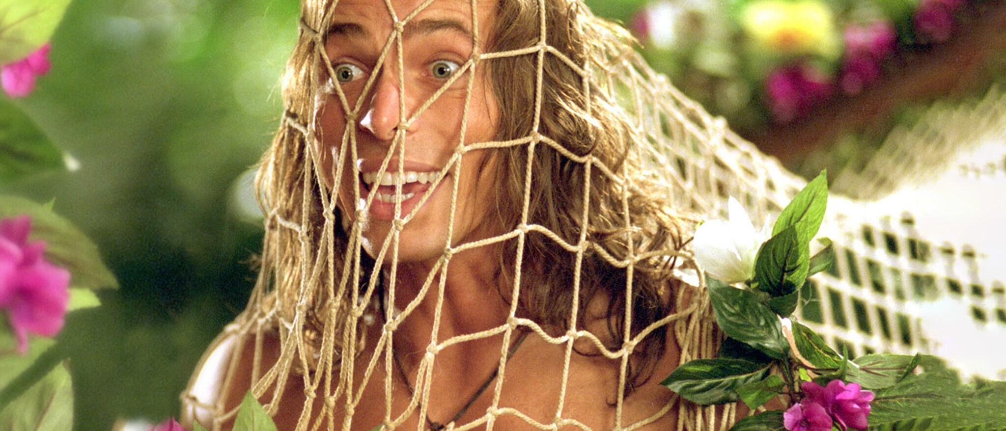 George of the Jungle 2 Hero