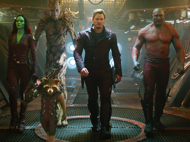 Marvel's Guardians of the Galaxy   Disney Movies