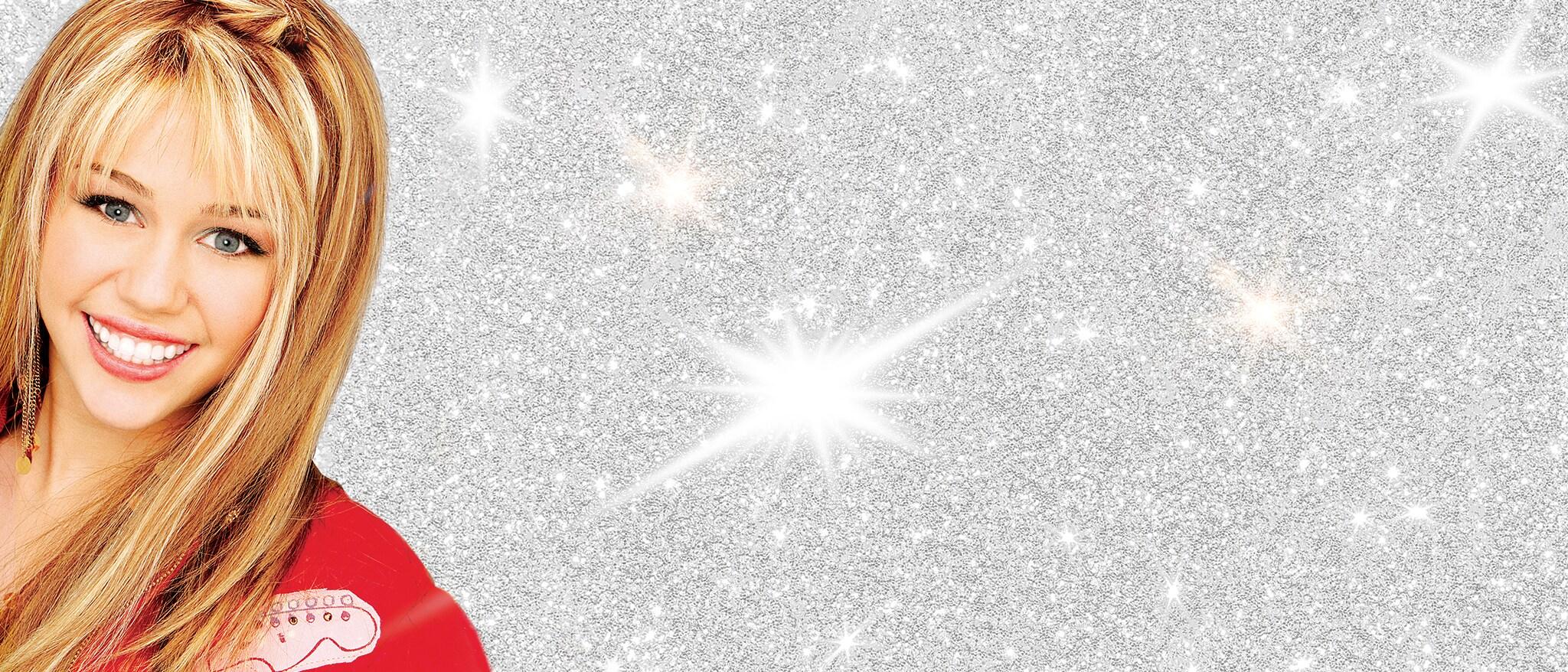 Hannah Montana: Pop Star Profile Hero