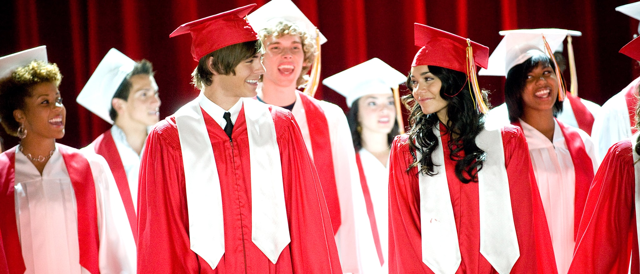 High School Musical 3: Senior Year Hero