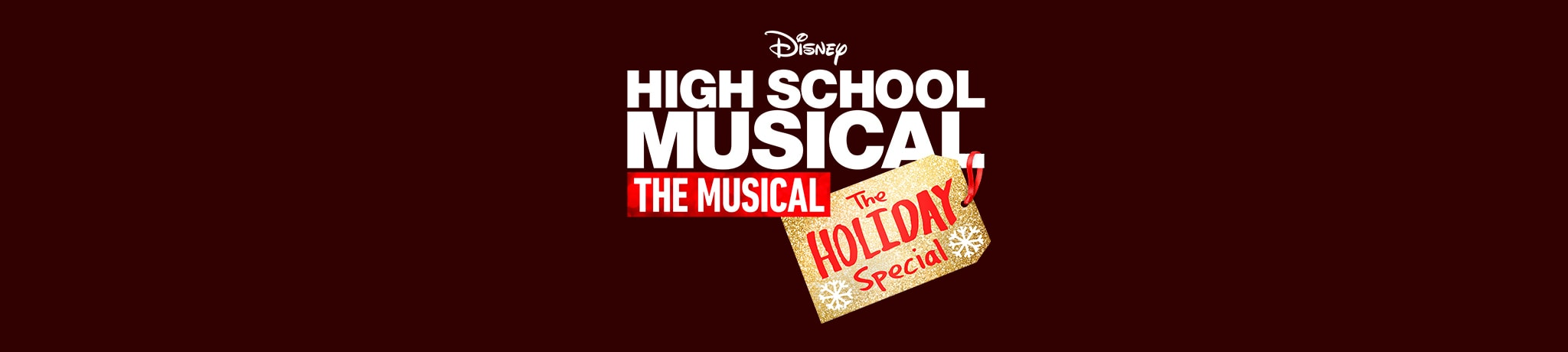 Disney | High School Musical: The Musical: The Holiday Special