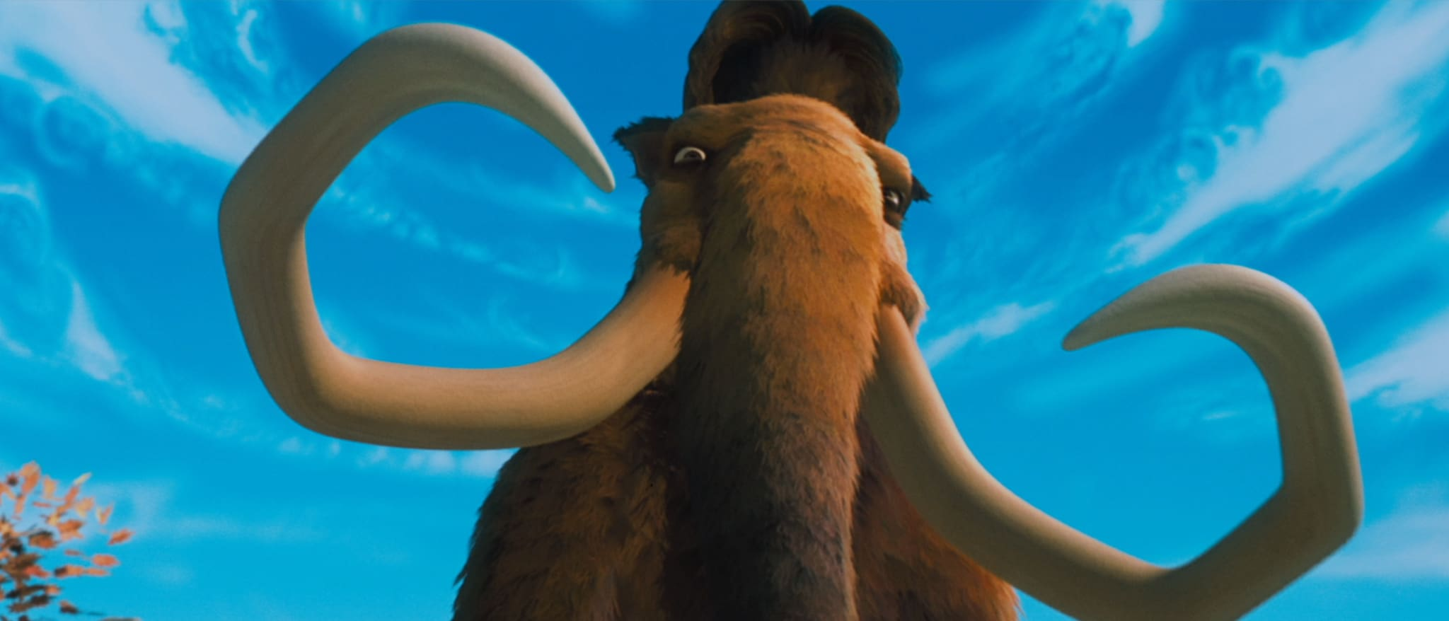 Ice Age: The Meltdown Hero