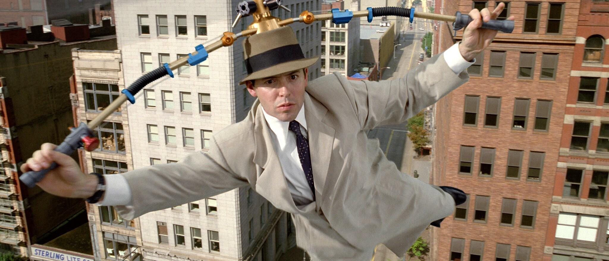 Inspector Gadget Hero