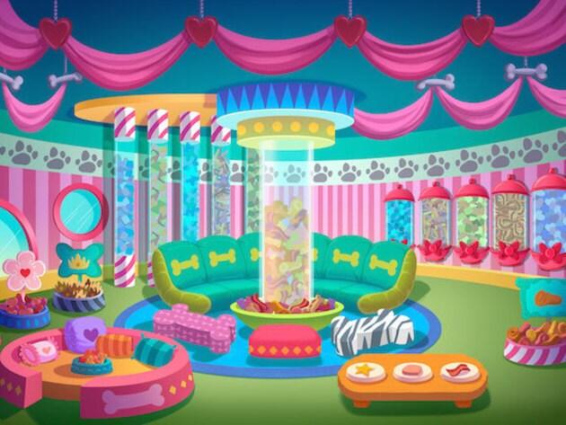 The Kibble Shop
