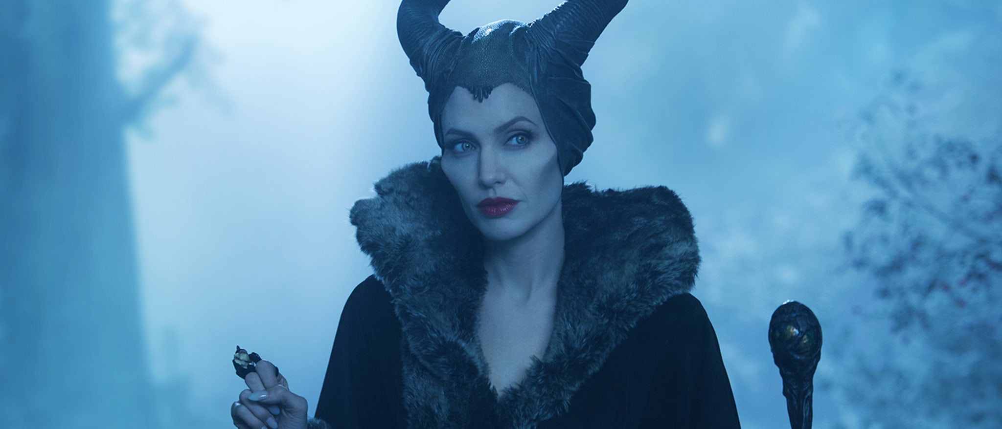 Maleficent Hero