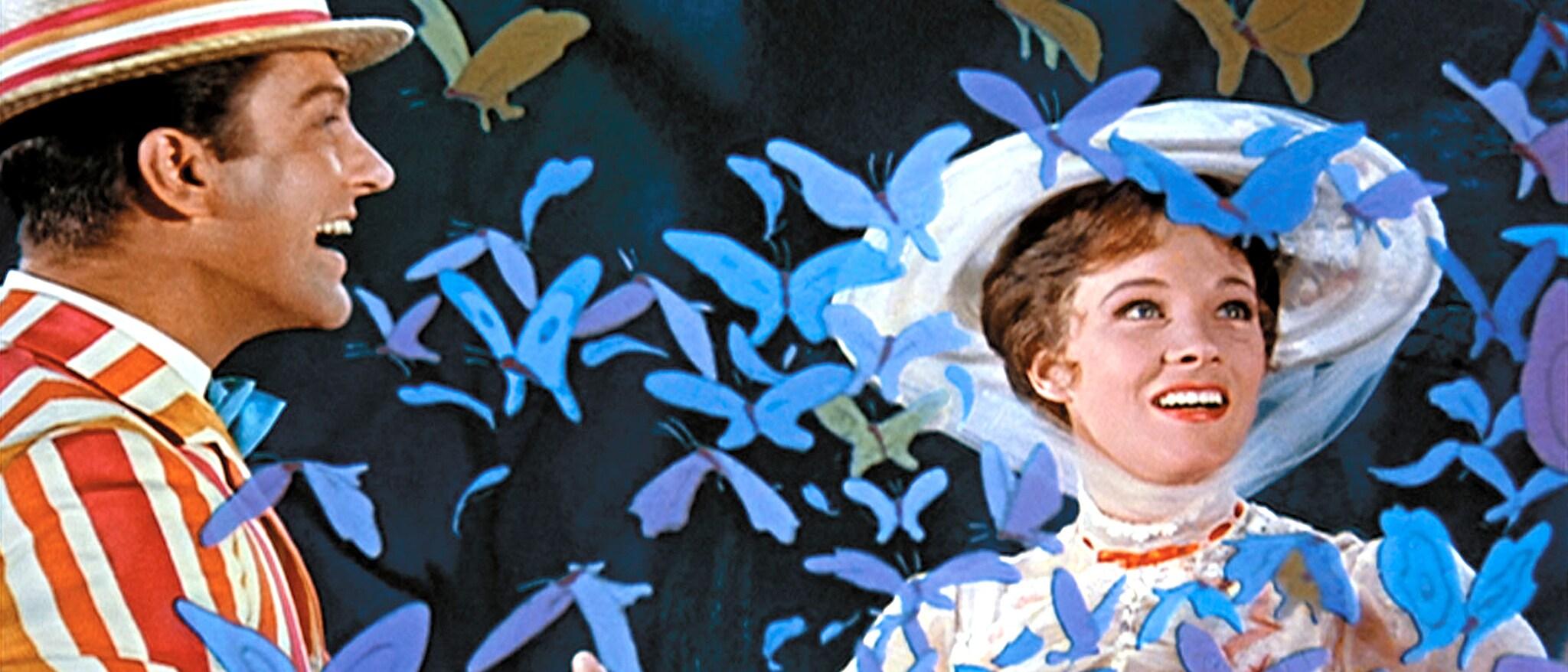 Mary Poppins Hero
