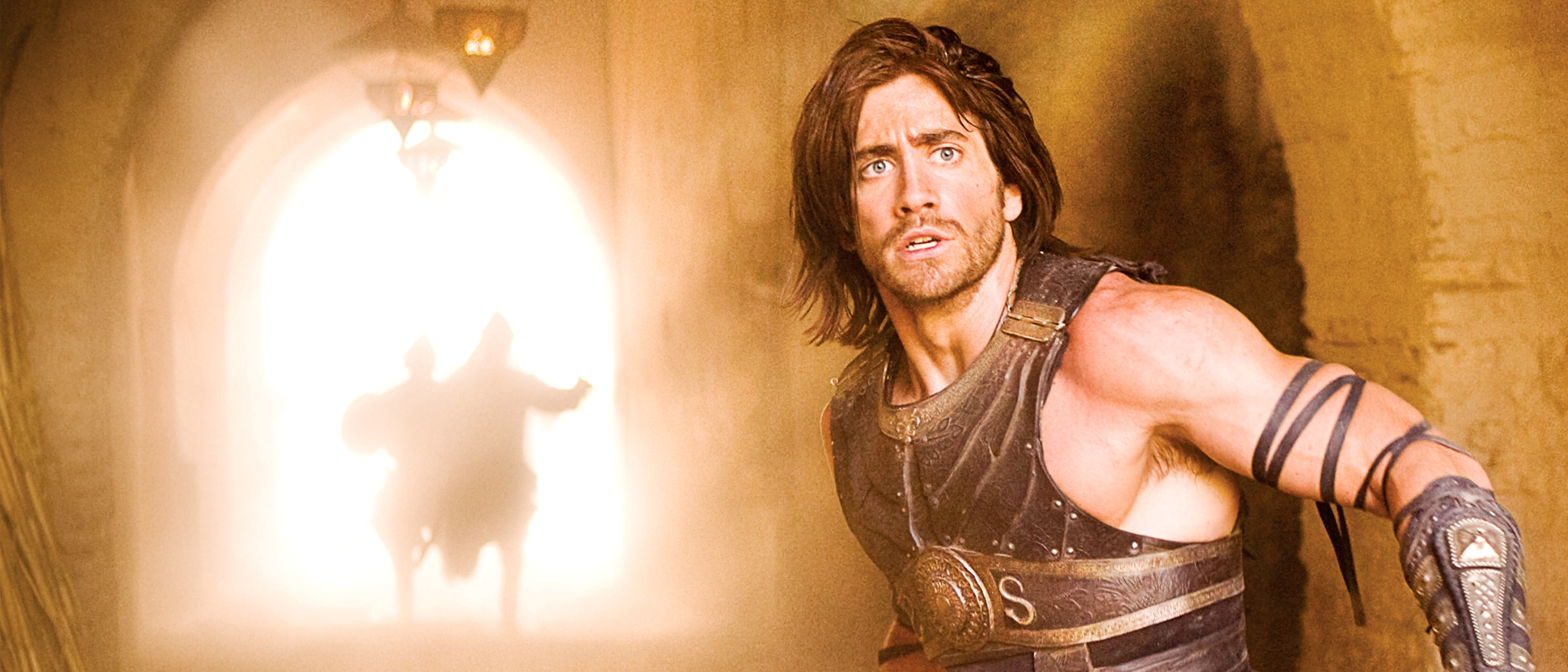 Prince of Persia: The Sands of Time Hero
