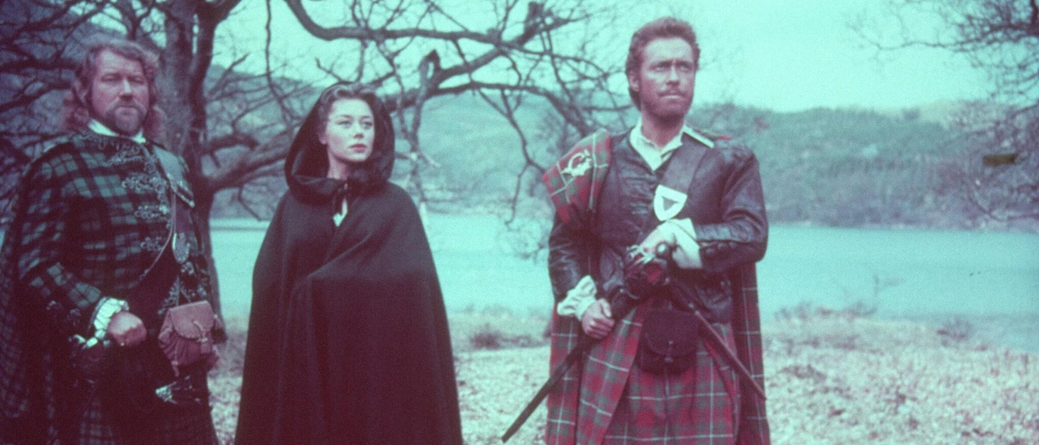 Rob Roy: The Highland Rogue Hero
