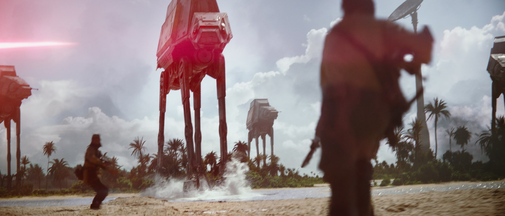 Rogue One: A Star Wars Story Hero