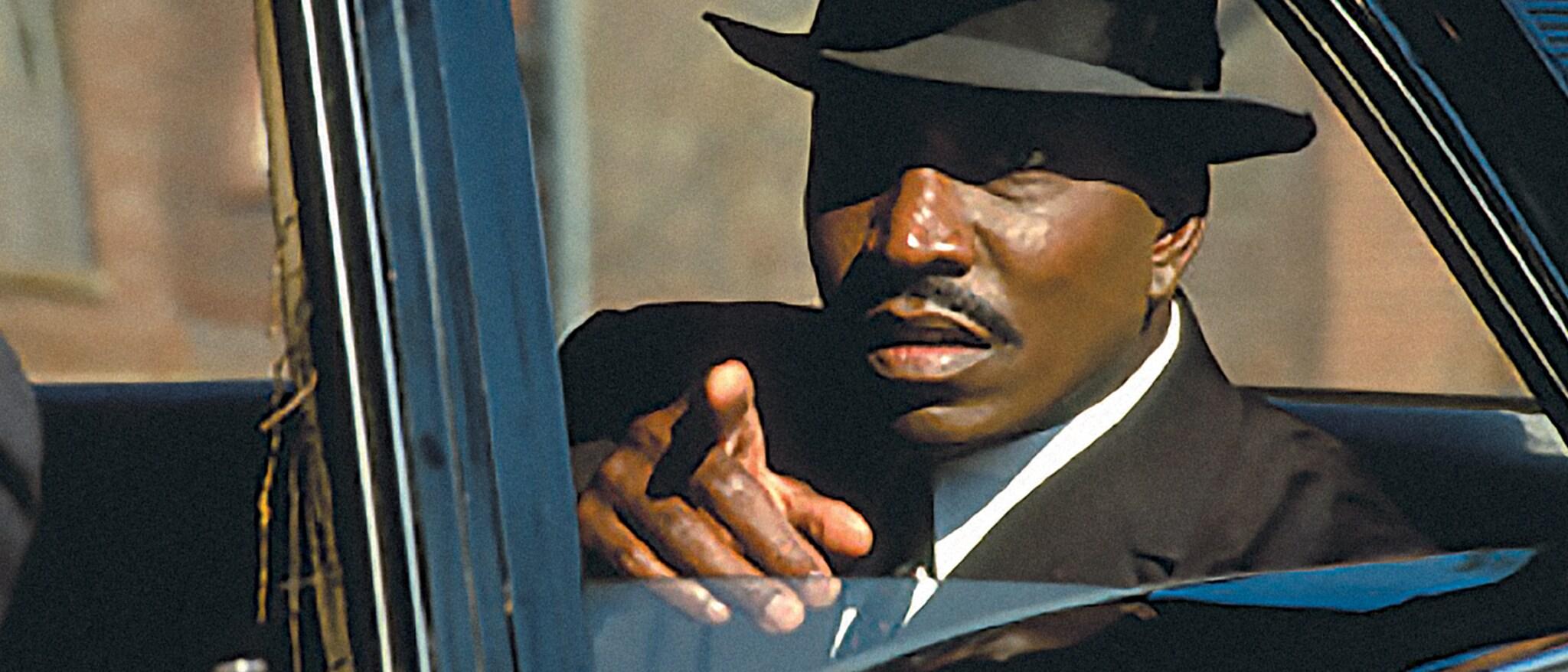 Selma, Lord, Selma Hero