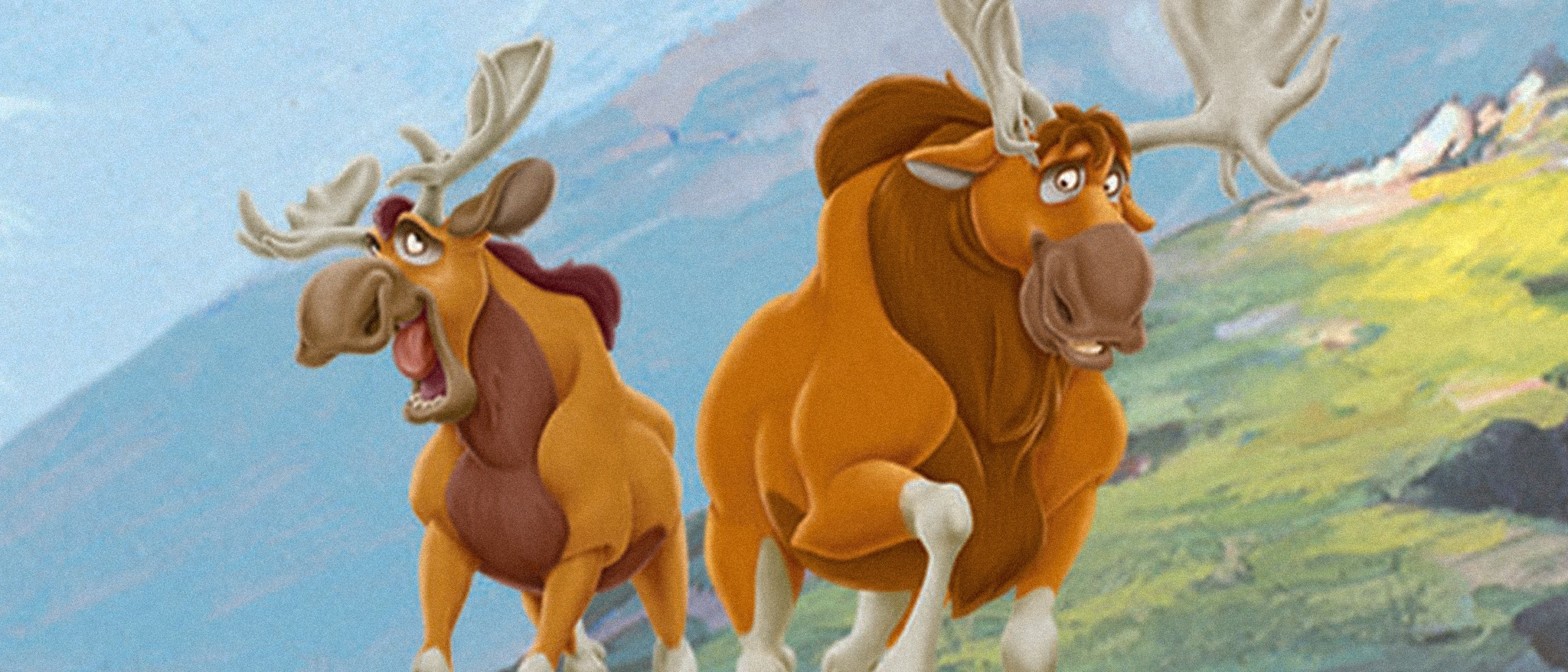 Sing Along Songs: Brother Bear - On My Way Hero