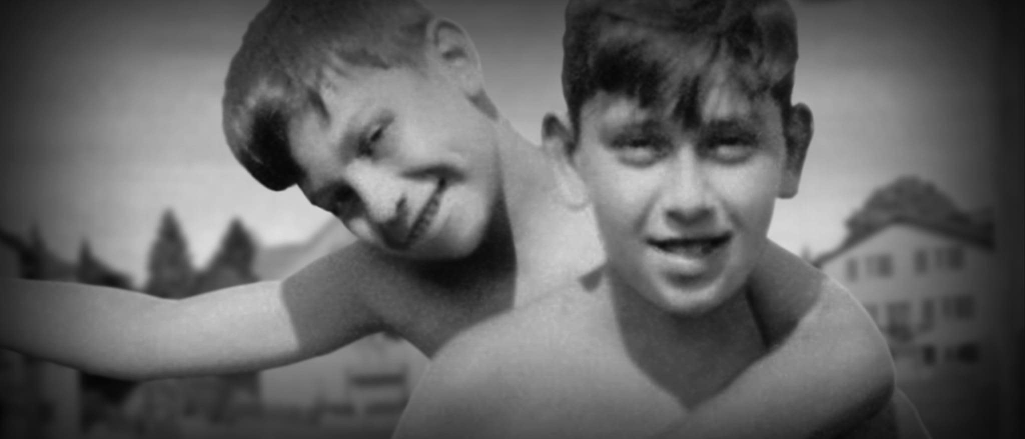 The Boys: The Sherman Brothers' Story Hero