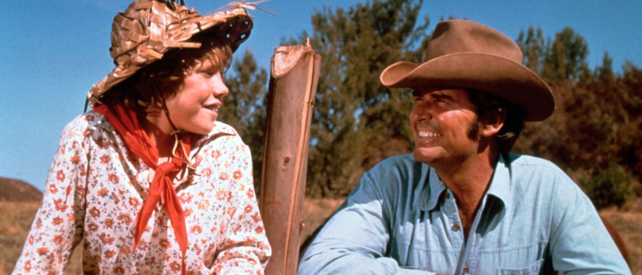 The Castaway Cowboy Hero