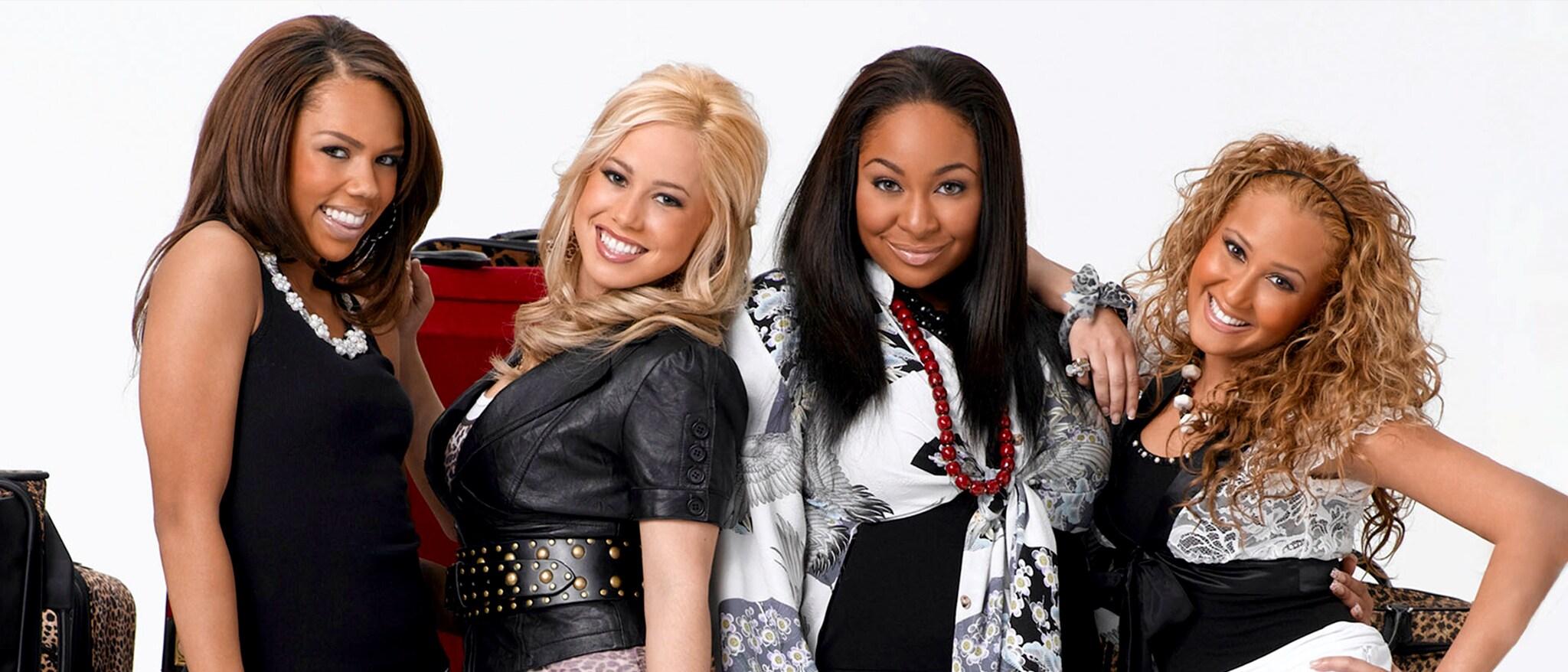 The Cheetah Girls 2 Hero