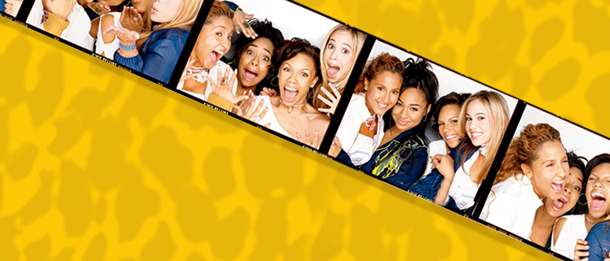 The Cheetah Girls Hero