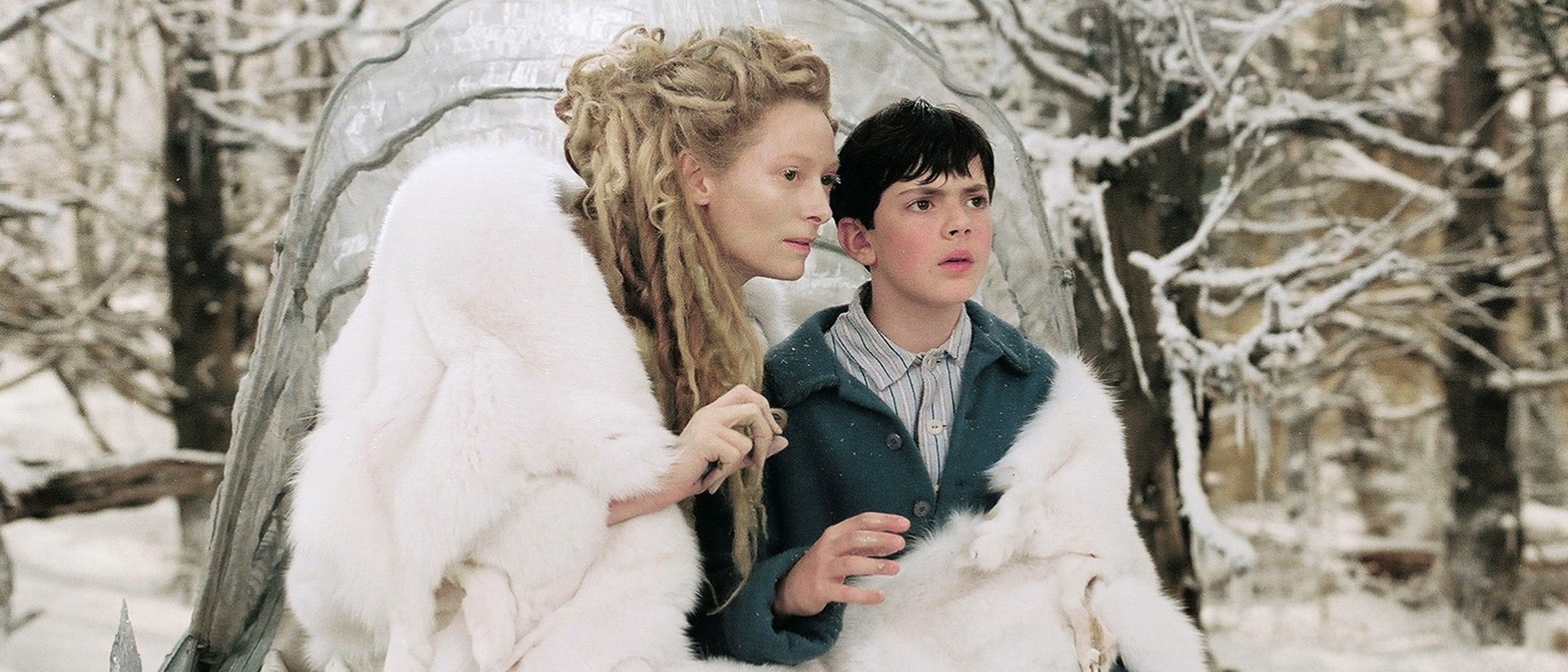 The Chronicles of Narnia: The Lion, the Witch and the Wardrobe Hero