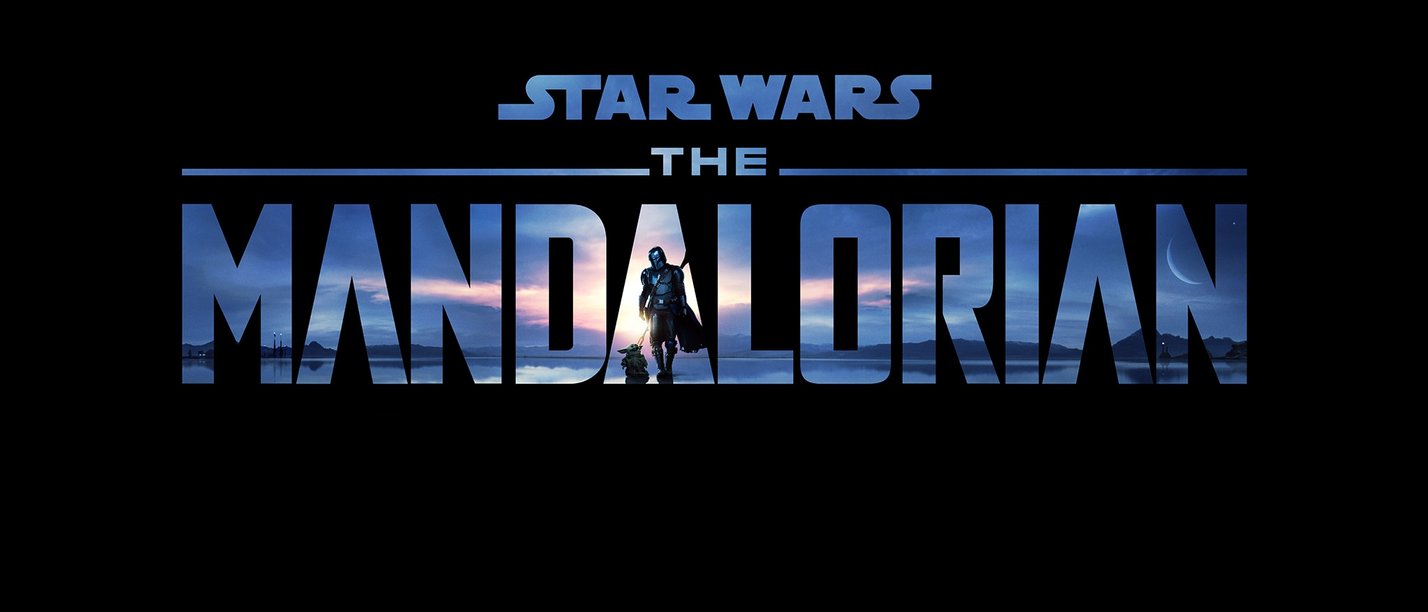 Hero - The Mandalorian - Season 2 logo