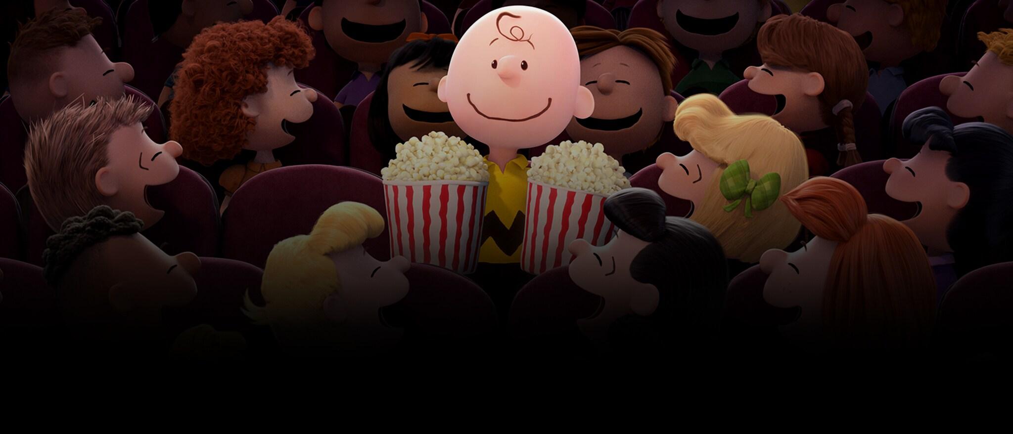 The Peanuts Movie Hero