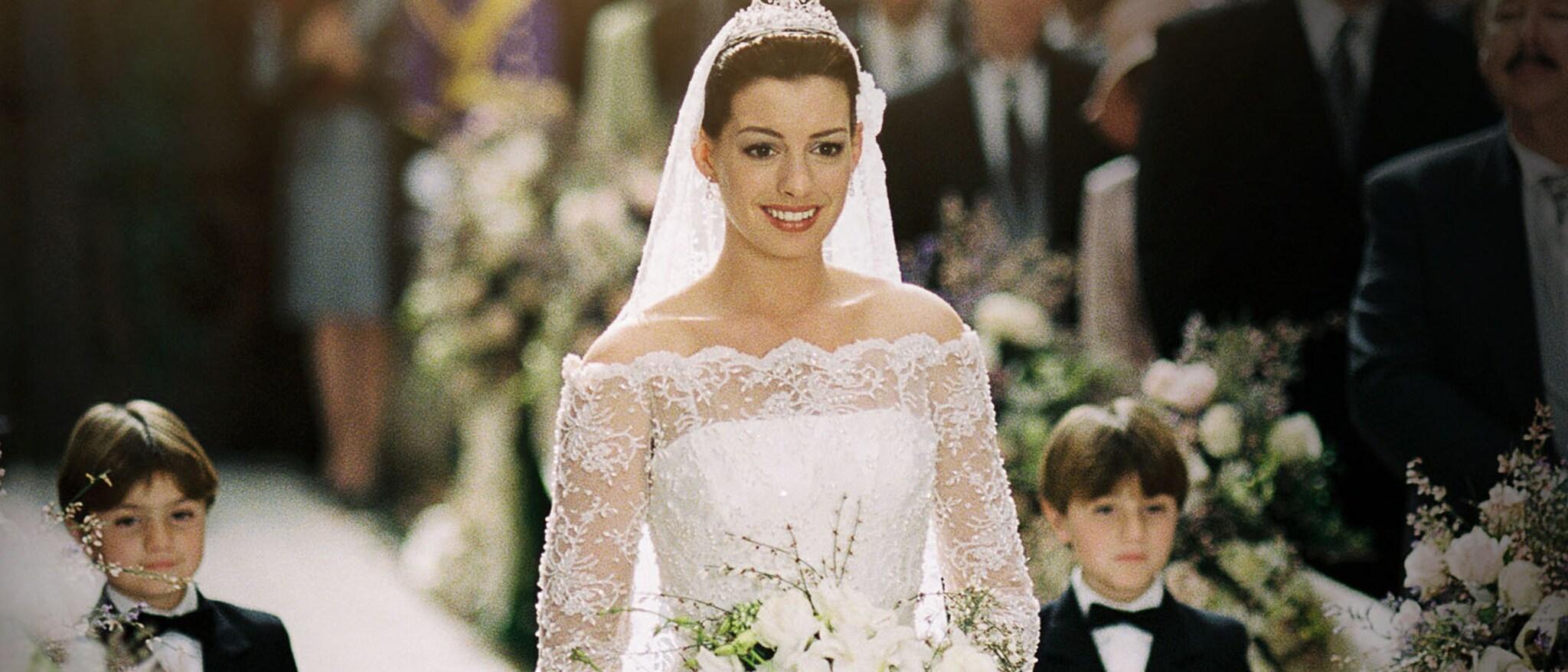 The Princess Diaries 2: Royal Engagement Hero