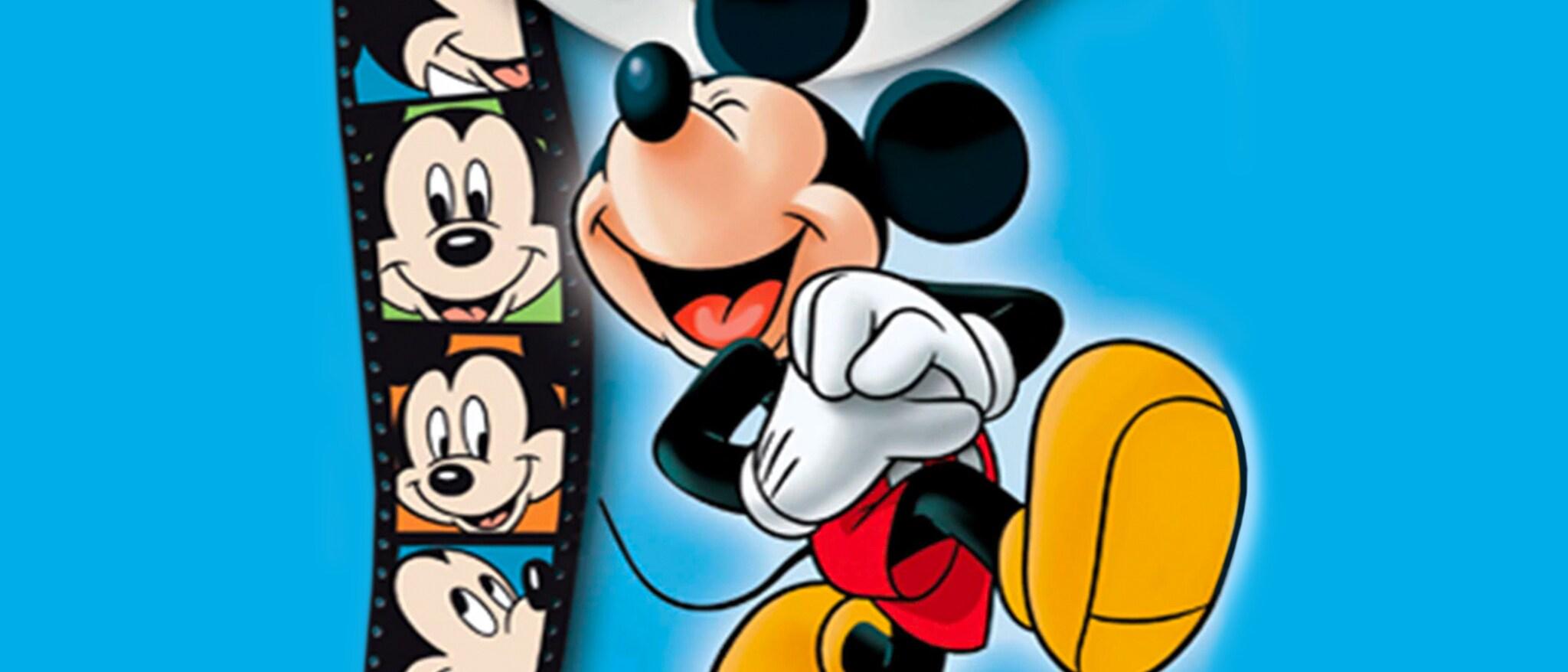 Walt Disney's Funny Factory Hero