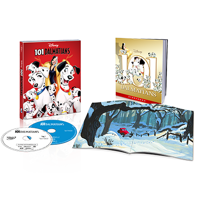 Disney S 101 Dalmatians Disney Movies