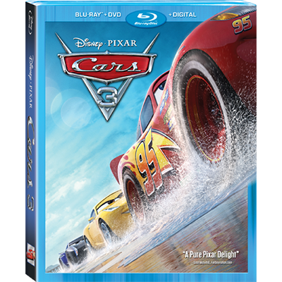 cars 3 disney movies. Black Bedroom Furniture Sets. Home Design Ideas