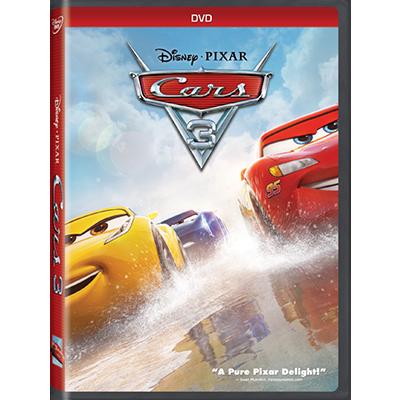 Cars 3 Disney Movies