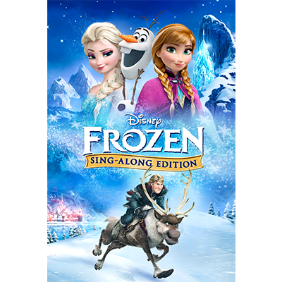 Frozen Sing-Along, Lyrics, & Soundtrack | Disney Frozen