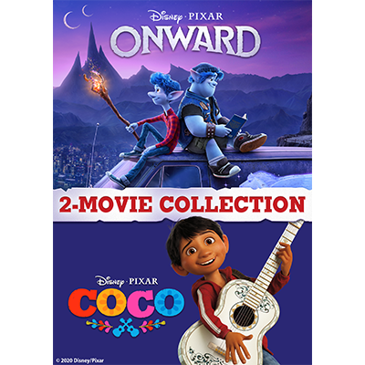 Onward Disney Movies