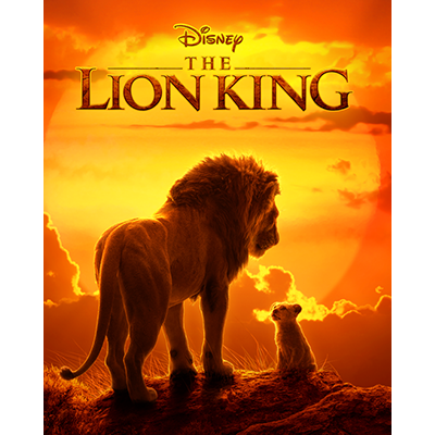 The Lion King (2019) | Disney Movies