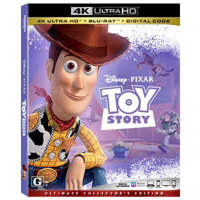 Toy Story | Official Website | Disney