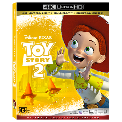 Toy Story Official Website Disney