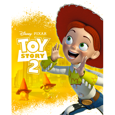 Toy Story 2 Toy Story