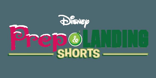 Prep & Landing: Shorts