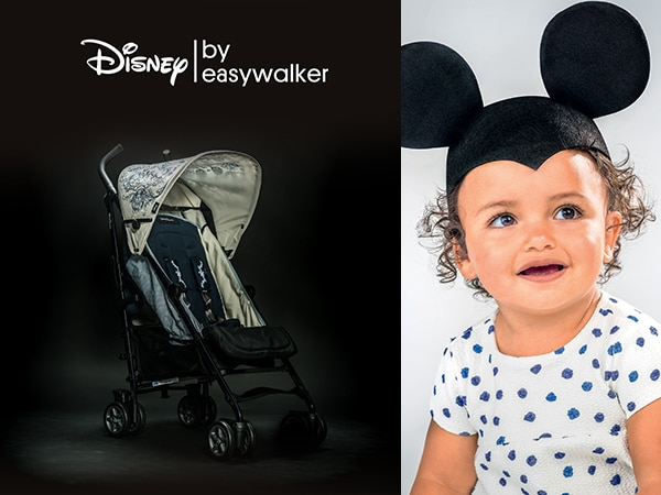 Maak kans op een Disney by Easywalker buggy!