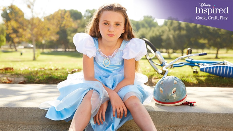 Disney Gifts To Inspire Your Princess To Dream Big