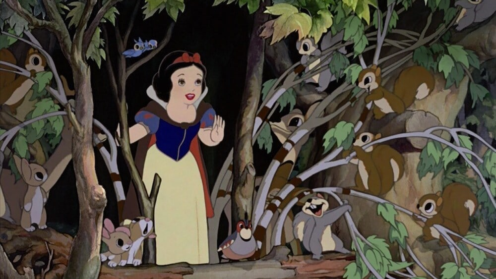 The Ultimate List of Snow White and the Seven Dwarfs Quotes