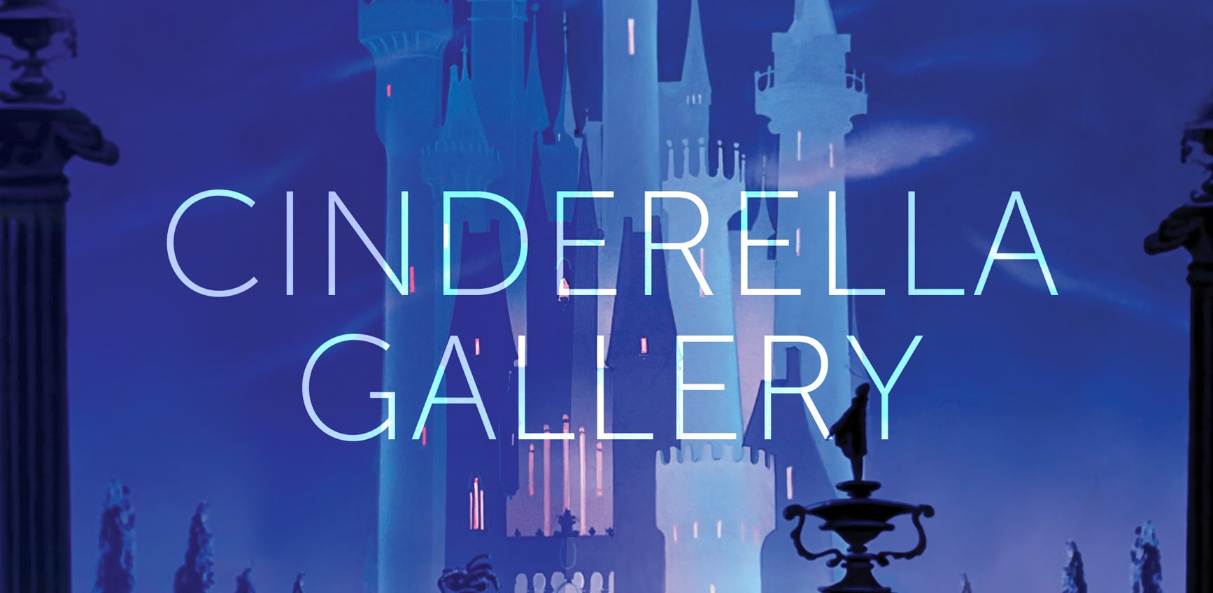 Cinderella Photo Gallery