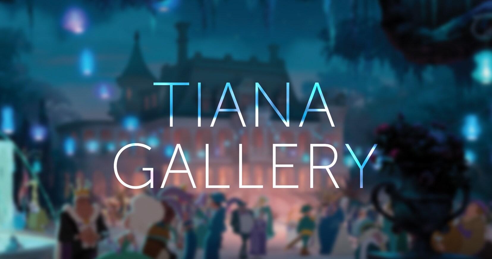 Tiana Photo Gallery