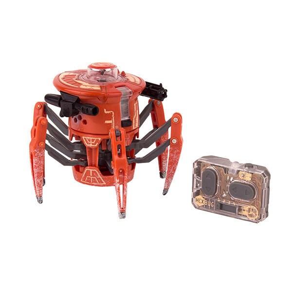 Battle Spider Single