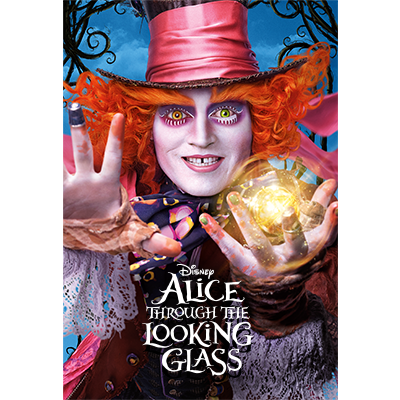 alice through the looking glass 1998 online